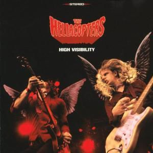 High Visibility, The Hellacopters