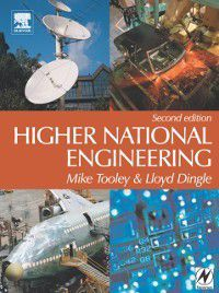 Higher National Engineering, Mike Tooley, Lloyd Dingle