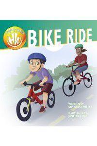Highfield World: Bike Ride, Sam Goolamallee