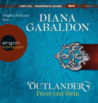 Highland Saga Band 1: Outlander - Feuer und Stein (4 MP3-CDs) - Diana Gabaldon pdf epub