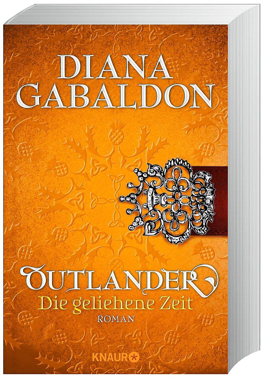 Outlander 2 Buch