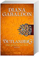 Highland Saga Band 2: Outlander - Die geliehene Zeit, Diana Gabaldon