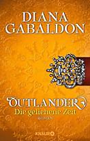 Highland Saga Band 2: Outlander - Die geliehene Zeit