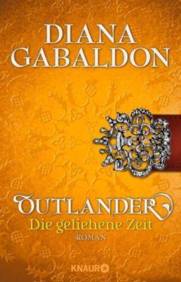 highland saga band 2 outlander die geliehene zeit ebook. Black Bedroom Furniture Sets. Home Design Ideas