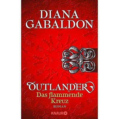 diana gabaldon highland saga band 9