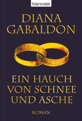 Highland Saga Band 6: Ein Hauch von Schnee und Asche - Diana Gabaldon |