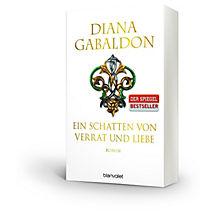 Highland Saga Band 8: Ein Schatten von Verrat und Liebe - Produktdetailbild 1