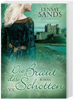 Highlander Band 1: Die Braut des Schotten - Lynsay Sands |