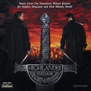 Highlander Endgame, Diverse Interpreten