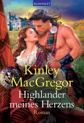 Highlander meines Herzens, Kinley Macgregor