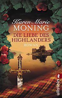 Karen marie moning passende angebote jetzt bei weltbild highlander serie band 4 die liebe des highlanders fandeluxe Gallery