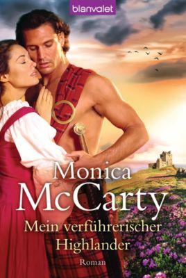 Highlander Tor MacLeod Band 9: Mein verführerischer Highlander, Monica Mccarty