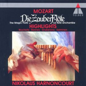 Highlights, Harnoncourt, Ooz