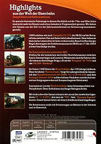 Highlights aus der Welt der Eisenbahn - Vol. 1 - Produktdetailbild 1