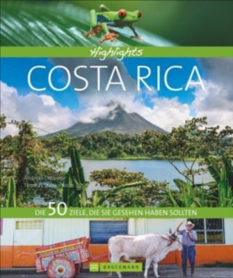 Highlights Costa Rica, Andreas Drouve, Thomas Stankiewicz