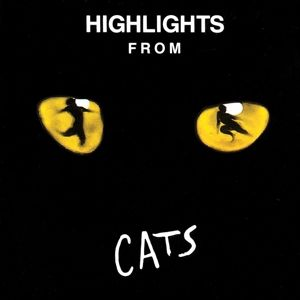 Highlights From Cats, Musical, Various
