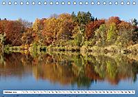 Highlights im Münchner Vierseenland (Tischkalender 2019 DIN A5 quer) - Produktdetailbild 10