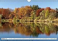 Highlights im Münchner Vierseenland (Wandkalender 2019 DIN A4 quer) - Produktdetailbild 10