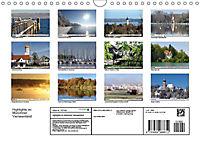 Highlights im Münchner Vierseenland (Wandkalender 2019 DIN A4 quer) - Produktdetailbild 13