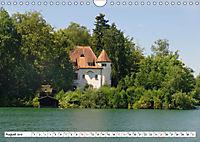 Highlights im Münchner Vierseenland (Wandkalender 2019 DIN A4 quer) - Produktdetailbild 8
