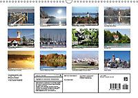Highlights im Münchner Vierseenland (Wandkalender 2019 DIN A3 quer) - Produktdetailbild 13