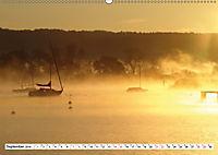 Highlights im Münchner Vierseenland (Wandkalender 2019 DIN A2 quer) - Produktdetailbild 9