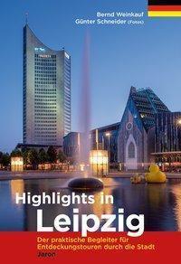 Highlights in Leipzig - Bernd Weinkauf  