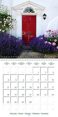 Highlights of England (Wall Calendar 2019 300 × 300 mm Square) - Produktdetailbild 2
