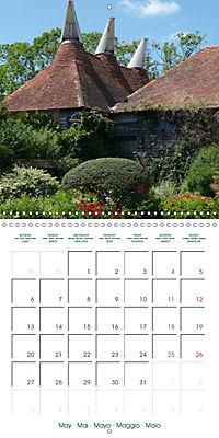 Highlights of England (Wall Calendar 2019 300 × 300 mm Square) - Produktdetailbild 5