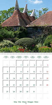 Highlights of England (Wall Calendar 2019 300 × 300 mm Square) - Produktdetailbild 5