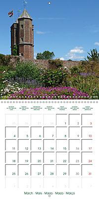 Highlights of England (Wall Calendar 2019 300 × 300 mm Square) - Produktdetailbild 3