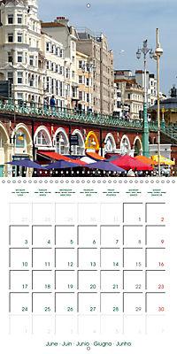 Highlights of England (Wall Calendar 2019 300 × 300 mm Square) - Produktdetailbild 6