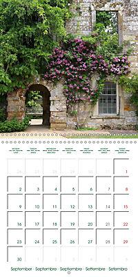 Highlights of England (Wall Calendar 2019 300 × 300 mm Square) - Produktdetailbild 9