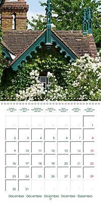 Highlights of England (Wall Calendar 2019 300 × 300 mm Square) - Produktdetailbild 12