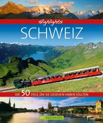 Highlights Schweiz, Rolf Goetz