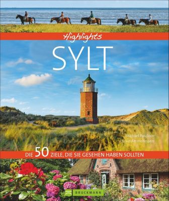 Highlights Sylt, Michael Pasdzior, Ulrike Ammermann