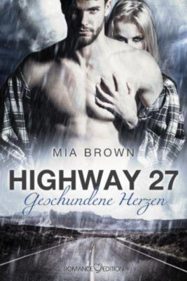 Highway 27: Geschundene Herzen, Mia Brown