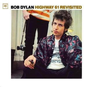 Highway 61 Revisited, Bob Dylan