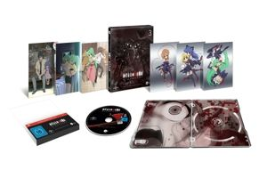 Higurashi Vol.3 (Steelcase Edition) (Dvd), Higurashi