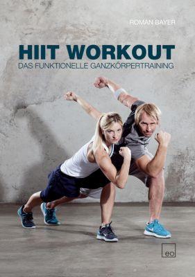 HIIT Workout - Roman Bayer pdf epub