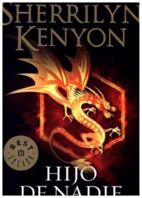 Hijo de nadie, Sherrilyn Kenyon