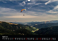 Hiking in Europe (Wall Calendar 2019 DIN A3 Landscape) - Produktdetailbild 4