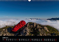 Hiking in Europe (Wall Calendar 2019 DIN A3 Landscape) - Produktdetailbild 6