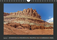 Hiking on the Colorado Plateau (Wall Calendar 2019 DIN A4 Landscape) - Produktdetailbild 4