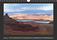 Hiking on the Colorado Plateau (Wall Calendar 2019 DIN A4 Landscape) - Produktdetailbild 3