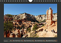Hiking on the Colorado Plateau (Wall Calendar 2019 DIN A4 Landscape) - Produktdetailbild 6