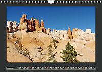 Hiking on the Colorado Plateau (Wall Calendar 2019 DIN A4 Landscape) - Produktdetailbild 10