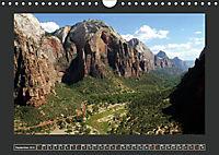 Hiking on the Colorado Plateau (Wall Calendar 2019 DIN A4 Landscape) - Produktdetailbild 9