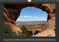 Hiking on the Colorado Plateau (Wall Calendar 2019 DIN A4 Landscape) - Produktdetailbild 11