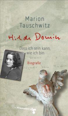Hilde Domin, Marion Tauschwitz